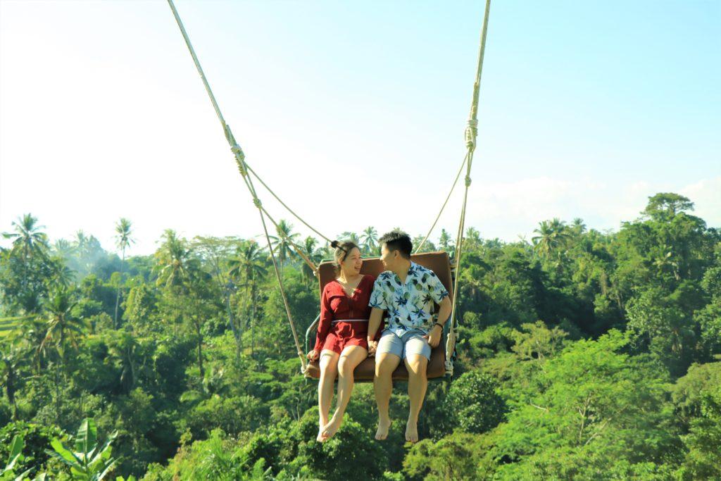 Aloha Ubud Swing Review Frugalavish